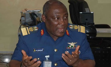 Nigeria Air Force supports democracy - Badeh - http://theeagleonline.com.ng/news/nigeria-air-force-supports-democracy-badeh/