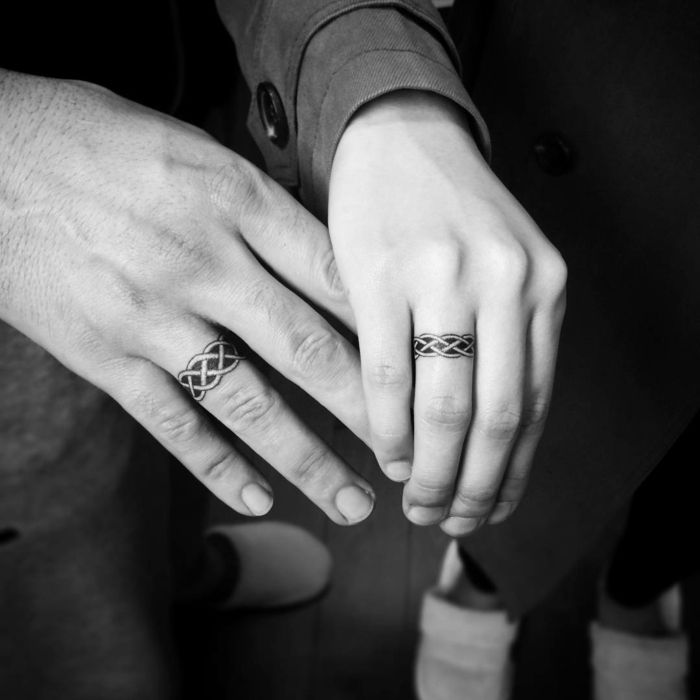 1001 Ideas Y Consejos De Tatuajes En Los Dedos Tattoos