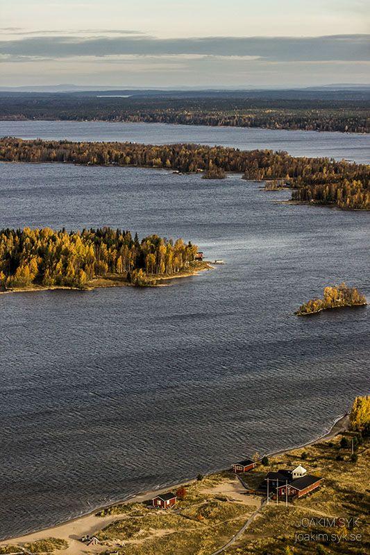 LSS-stugan, Likskär, Luleå