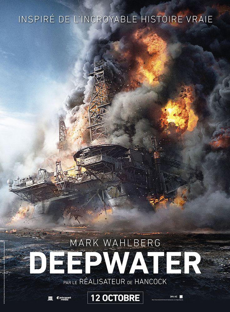 D'après l'incroyable histoire vraie de la plus grande catastrophe pétrolière de l'histoire.La plateforme Deepwater Horizon tourne non-stop pour tirer profit des 800 millions de litres de pétrole présents dans les profondeurs du golfe du Mexique.&nbsp...