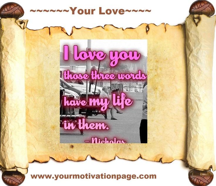 #love quotes, love #quotes tubmlr, love quotes #funny, love quotes #tattoos, love quotes for #him, #Nicholas
