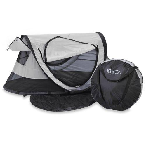 Baby Gear Furniture Kidco Pea Pod Plus Midnight Travel Sleeper - http://baby.goshoppins.com/baby-gear/baby-gear-furniture-kidco-pea-pod-plus-midnight-travel-sleeper/