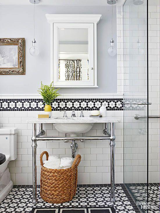 17 best images about flooring on pinterest vinyls white for Funky bathroom wallpaper ideas