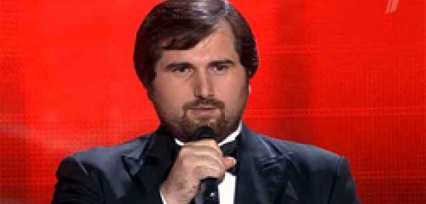 Шерип Умханов победил уже тогда, когда родился с таким голосом http://kavkaz.co/1429