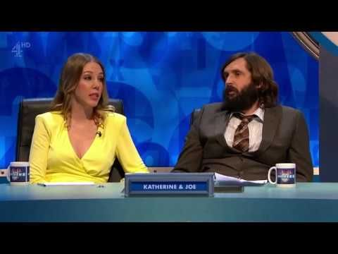 8 Out Of 10 Cats Does Countdown S11E02 (1 May 2017) - YouTube Z