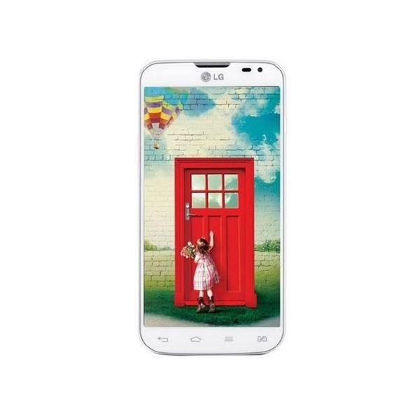 LG | D405 L90 Beyaz Cep Telefonu Metalik kaplama ile tasarlanmış olan LG D405 L90 Beyaz Cep Telefonu, beyaz rengi ile şıklığına şıklık katan görselliği ile dikkat çekmektedir. Fiziki klavye yapısının dışında düz telefon tipine sahiptir. #LG #Telefon #Akillitelefon #Mobilephone #Android #Technology #Teknoloji #Satacak