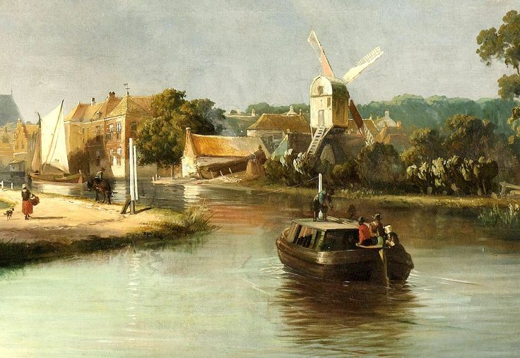Category:Cornelis Springer - Wikimedia Commons