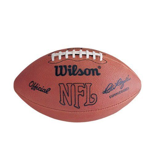 NFL Dallas Cowboys, Denver Broncos Wilson Football Super Bowl 12 by Wilson. $129.99. Each recreated Super Bowl football is unique with NFL logos, team names and the final score of the game. Dallas Cowboys, Denver Broncos. Experience the rich heritage, and irreplaceable history that can only come from a decade of Wilson Super Bowl footballs. For the first time, Wilson is offering seasons 1-19 of its exclusive, recreated Super Bowl game footballs. And just like the Super Bowl game ...