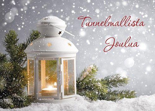 Tässä on sitä jotain jouluntuntua! Christmas cards