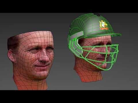 SCG creates Steve Waugh augmented reality experience - InsideSport.co