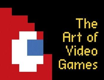 """Τα σαράντα χρόνια της ιστορίας των video games, όλο τo παρασκήνιο της δημιουργίας τους και ο τρόπος που επηρέασαν και επηρεάστηκαν από την κοινωνική και καλλιτεχνική ζωή παρουσιάζονται στο βιβλίο """" The art of video"""