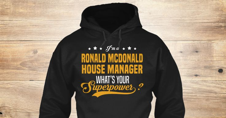 I'm A(An) Ronald McDonald House Manager . What's Your Superpower?. If You Proud Your Job, This Shirt Makes A Great Gift For You And Your Family. Ugly Sweater Ronald McDonald House Manager, Xmas Ronald McDonald House Manager Shirts, Ronald McDonald House Manager Xmas T Shirts, Ronald McDonald House Manager Job Shirts, Ronald McDonald House Manager Tees, Ronald McDonald House Manager Hoodies, Ronald McDonald House Manager Ugly Sweaters, Ronald McDonald House Manager Long Sleeve, Ronald…