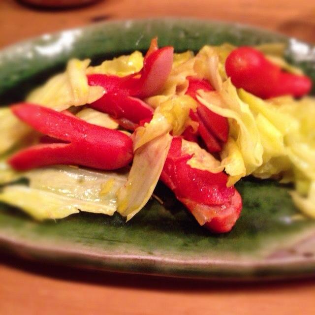 Tacosun  Sausage