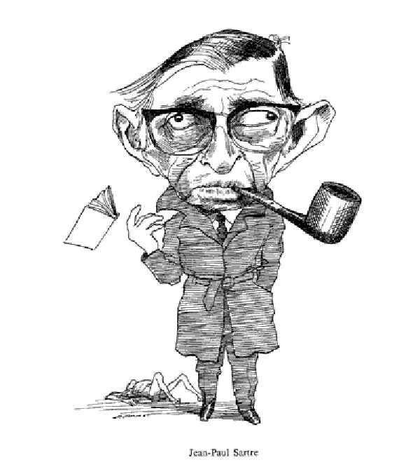 existentialism is a humanism jean paul sartre pdf