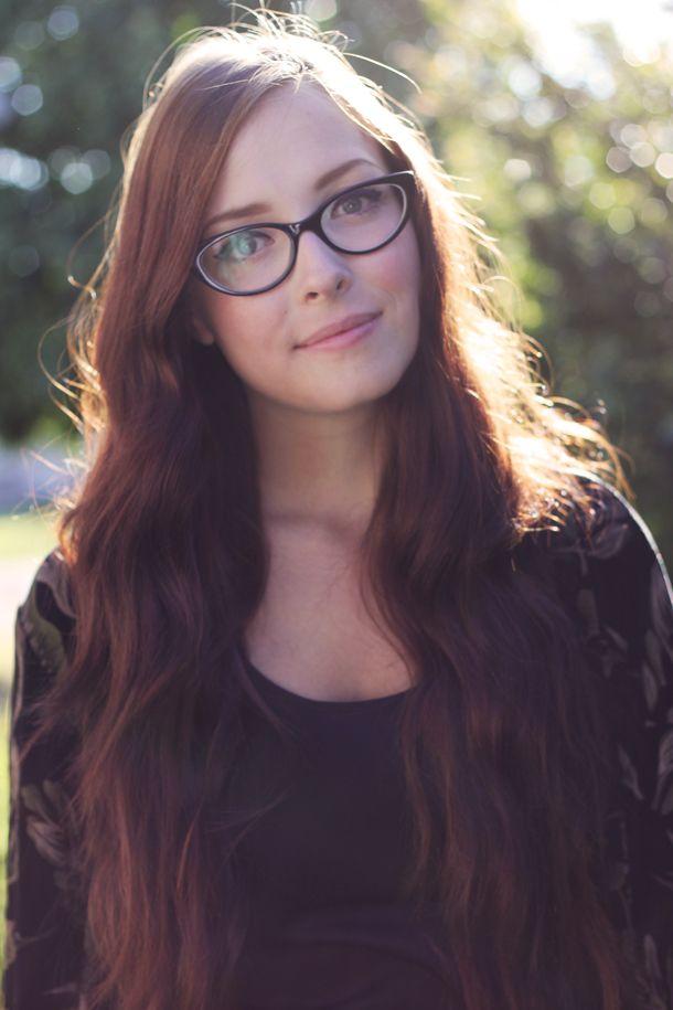 Swell More Modern Cat Eye Glasses Spectacular Spectacles Pinterest Hairstyles For Women Draintrainus