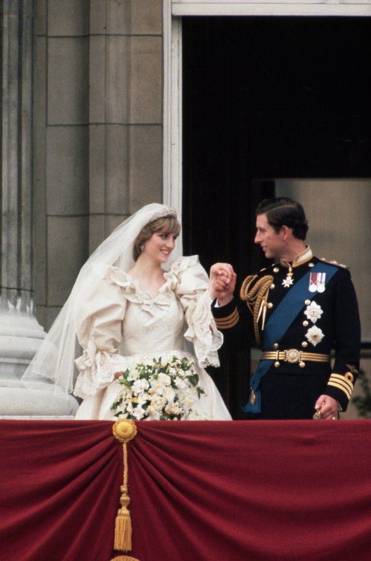Royal Wedding Menus Are Just As Lavish As You Might Think Princess Diana Wedding Diana Wedding Charles And Diana Wedding [ 1100 x 728 Pixel ]