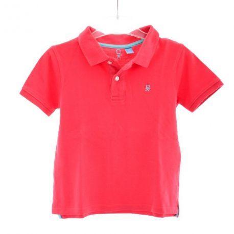 T-Shirt - Okaïdi à 4,50 € : pour plus d'articles d'enfants => www.entre-copines.be | livraison gratuite dès 45 € d'achats vers la France & Belgique  ;)    L'expérience du neuf au prix de l'occassion ! N'hésitez pas à nous suivre. #Pour Garçons  #Okaidi #fashion #secondemain #vetements #recyclage #greenlifestyle #enfants #garçon