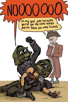 #Fallout #Fallout3 #Fallout4 #NewVegas #PipBoy #Wastelands #Gaming #Mod #Post…