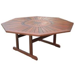 Tek Octagonal Table