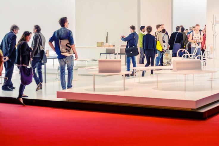 #Milan Furniture Fair 2014, #Salone Internazionale del Mobile