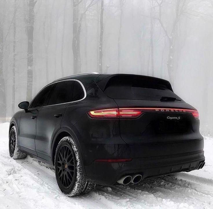 Porsche Cayenne S #cayenne #porsche