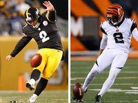 Bengals cut kicker Mike Nugent, sign Randy Bullock - NFL.com