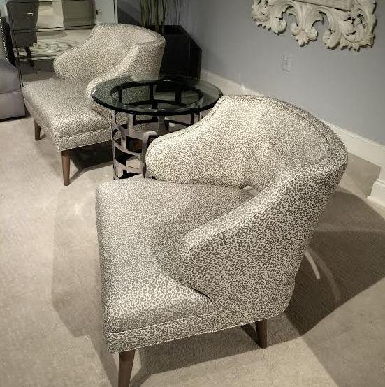 Huntington House At High Point Market On Lisa Mende Design,  #HuntingtonHouse, #furniture