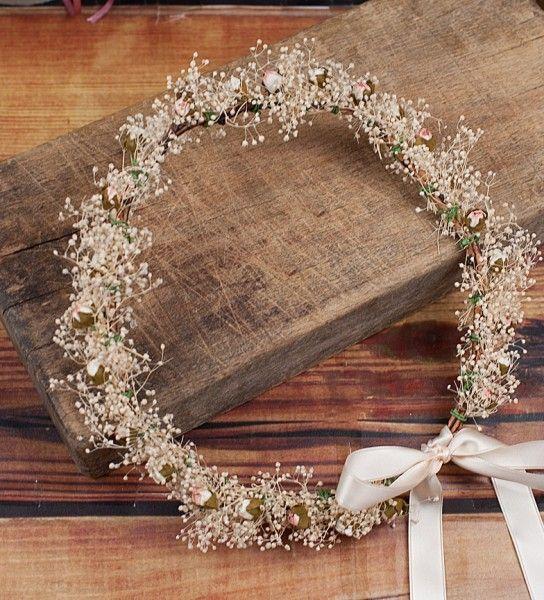 Στεφανα Γαμου - MyWeddingStar.gr - Γαμος | Ιδεες | Νυφικά | Στολισμος | Δεξιωση…