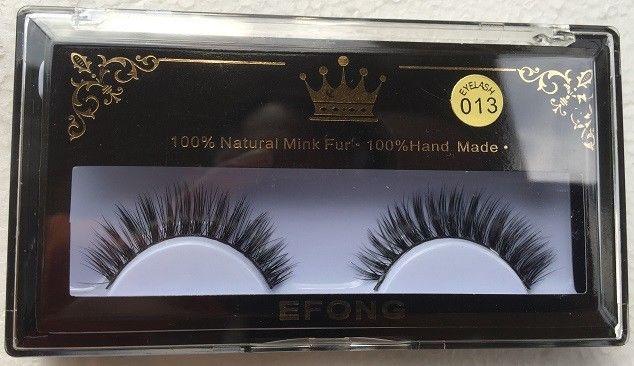 handmade real mink eyelashes natural mink eyelash 100% mink eyelash mink lashes  | eBay