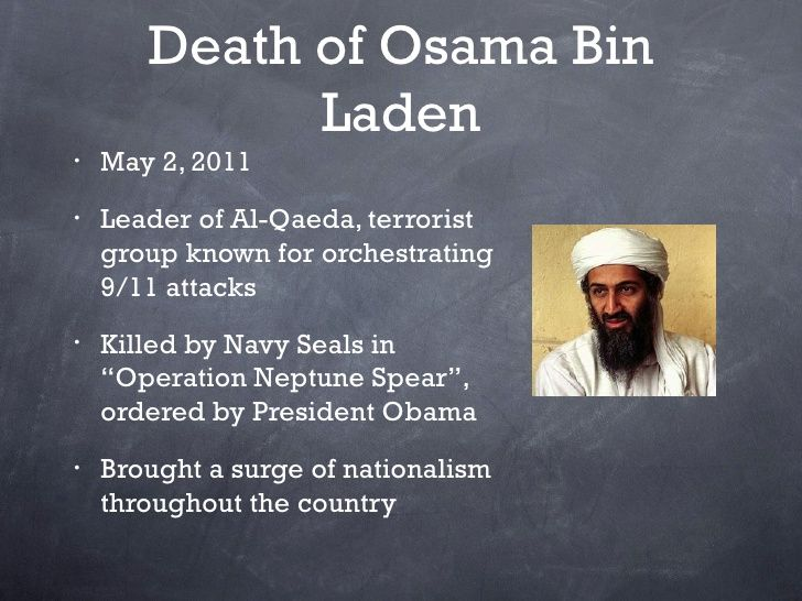 OSAMA BIN LADEN QUOTES 9 11 image quotes at BuzzQuotes.com