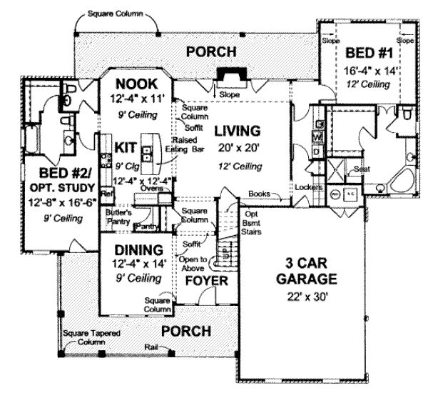 Blueprint of simpsons house the simpsons house blueprint 03 jpg main floor house blueprint sims homes pinterest blueprint of simpsons house malvernweather Images