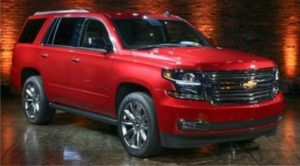 The Chevrolet Tahoe and one of the first will be that many changes over the years has seen the interests of consumer tip helped with each new model. The Tahoe helped bar premium and SUV from luxury and will once again that the new models start later next year. The 2018 Chevy Tahoe present us...