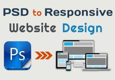 convert #psd to #HTML Perfect with #Bootstrap