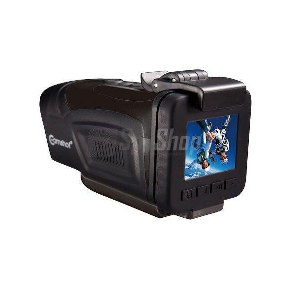 Sportovní outdoorová kamera Full HD Extreme HAT18