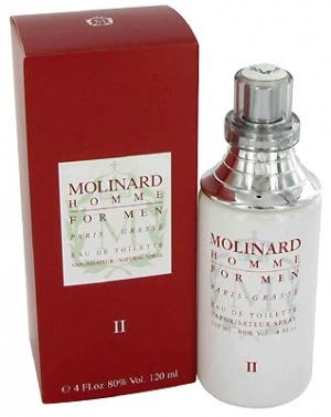 molinard homme ii - Google Search