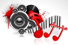 turn on the music!!!
