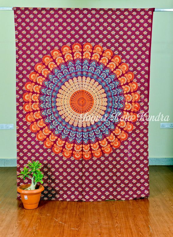 Tapestry by jaipurkalakendra 22 99 hanging beds wall hanging