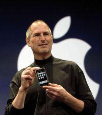Первому Apple iPhone исполнилось 10 лет    Относиться к Apple iPhone можно по-разному, но опровергать его воздействие на глобальный рынок смартфонов навряд ли кто-то станет. iPhone 2G был анонсирован ровно 10 лет назад, 9 января 2007 года на мероприятии Macworld 2007 в Сан-Франциско, и стал первым коммерчески удачным мобильным телефоном с сенсорным экраном, для управления которым не требовался стилус. По заверениям тогдашнего главы Apple Стива Джобса, который лично представлял новинку…