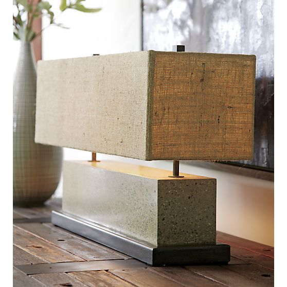 17 Best images about Lights On – Crate and Barrel Desk Lamp