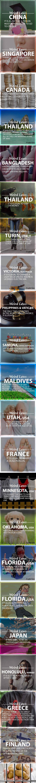 22 Weird laws around the world..