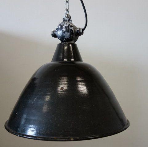 34 best lighting prismatic images on pinterest ceiling lights glass light - Mobilier design industriel vintage ...