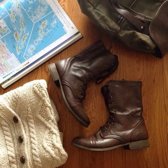 Best Place To Get Combat Boots - Yu Boots