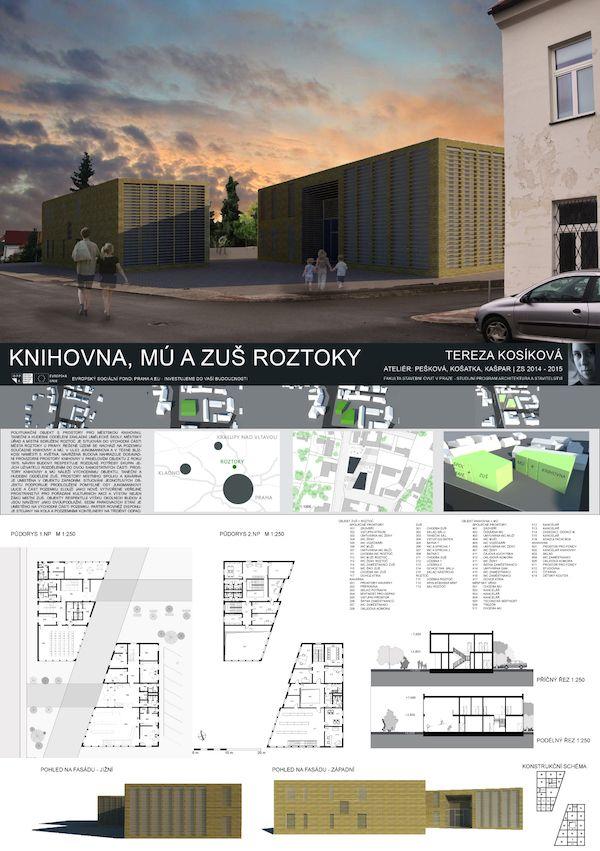 Studentský projekt. ZS 2014/2015. FSv ČVUT v Praze.