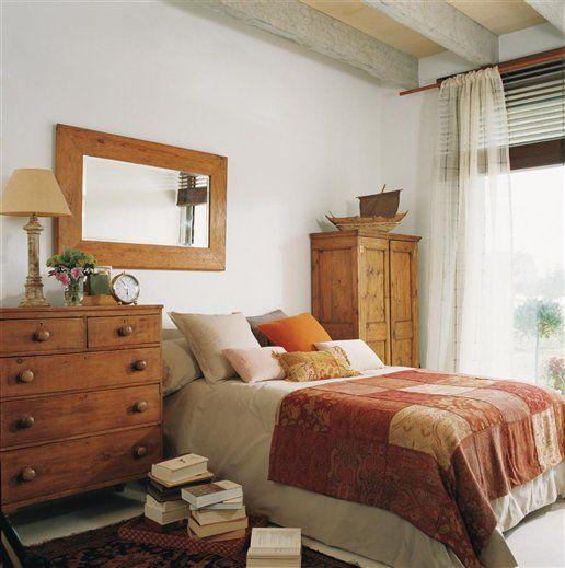 Modernidad y nostalgia en Menorca · ElMueble.com · Casas