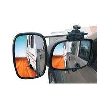 Towing Mirror - Easy Fit, 2 Pack