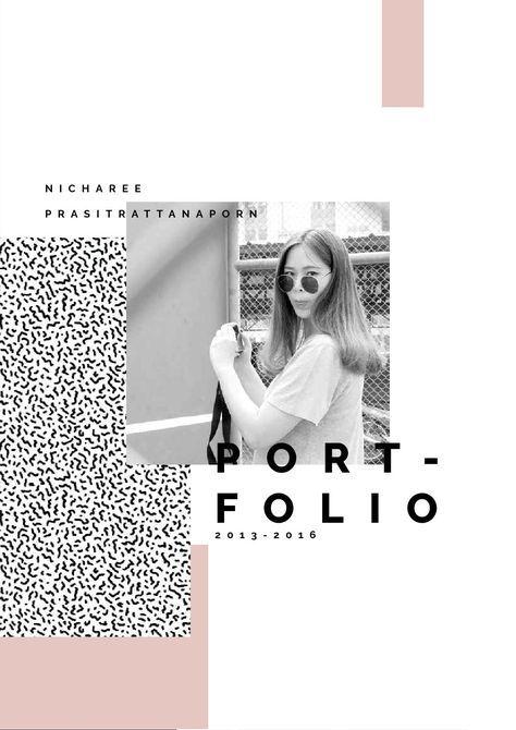 Lee's Portfolio 2016 A product design student from KMITL ,Bangkok Thailand