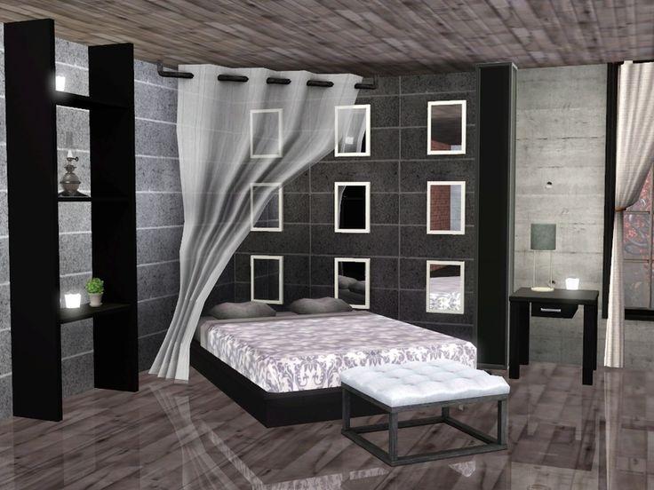 60 besten Sims 3 Furniture Bilder auf Pinterest | Sims 3, Modern ...