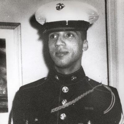 Famous African Americans In History | April 7, 1942 Rodney Maxwell Davis , Medal of Honor recipient, was ...