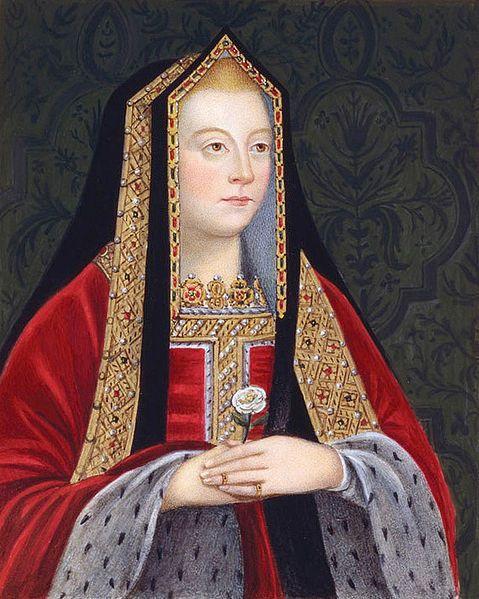 The Funeral of Queen Elizabeth of York, the First Tudor Queen of England