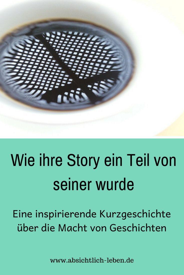 Wie Ihre Story Ein Teil Von Seiner Wurde Kurzgeschichte Erfolg